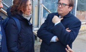 """Bipiani. Giannuzzi (Misto): """"E avete il coraggio di chiamarla riqualificazione!"""""""