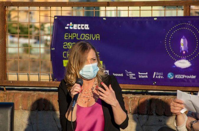 Giuliana Esposito Ceo di Stecca