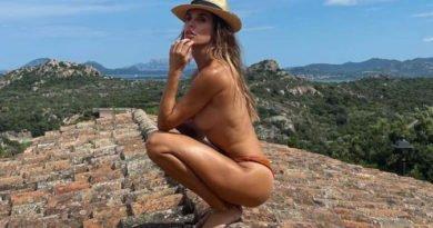 Estate 2021, i Vip restano in Italia: da Alessia Marcuzzi che va in Sicilia, a Elisabetta Canalis e Michelle Hunziker che optano per Sardegna