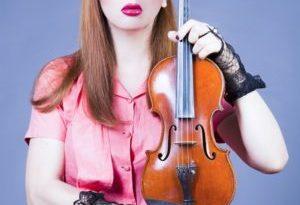 """""""Se avessi te"""" – Il nuovo singolo della violinista elettro-pop H.E.R."""