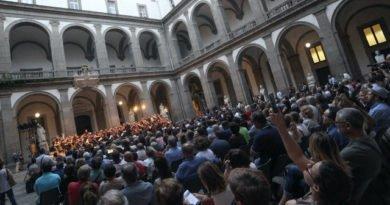 'Tango Sensation' per UNIMUSIC a festival, il 19 settembre grande musica nel cuore di Napoli