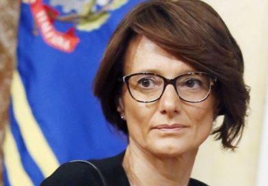 Ministra ELENA BONETTI al Rione Sanità, lunedì 20 settembre – Apre SPORTELLO FAMIGLIE