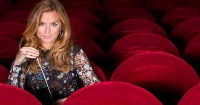 Nuova Orchestra Scarlatti | Beatrice Venezi per Unimusic Festival