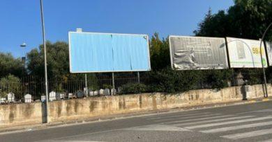 Caserta Film Festival, bloccata questa mattina la campagna provocatoria