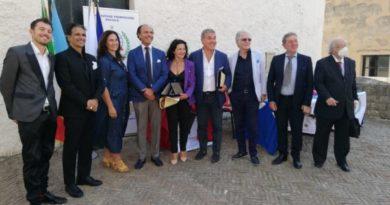 Il Premio Caravaggio 2021