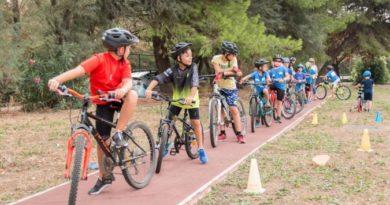 Bike School Napoli, nasce la prima scuola di ciclismo in città: corsi gratuiti per i giovani svantaggiati