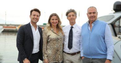 Nautica: successo per l'evento OTAM a Napoli con Mele Yacht