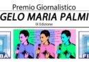 """X edizione del Premio giornalistico """"Angelo Maria Palmieri"""""""
